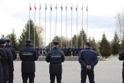 10% din viitorii jandarmi de la Drăgășani sunt fete