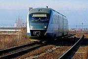 """Trenul """"Săgeata Albastră"""" din perioada interbelică era de două ori mai rapid decât cel de astăzi"""