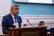 Cezar Spînu, reales rector al Universității din Craiova