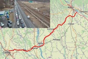 Drumul expres de mare viteză, criticat de specialiști