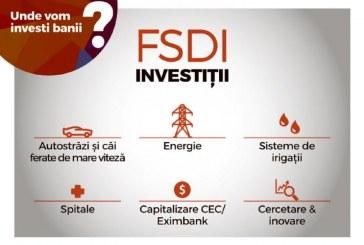 Fondul de Dezvoltare și Investiții, în atenția DNA. Primării din Oltenia, favorizate
