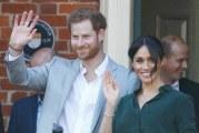 """Prinţul Harry şi Meghan devin """"civili"""" din 31 martie"""