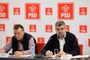 Marcel Ciolacu: Guvernul Orban trebuie să plece!