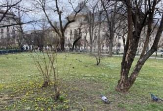"""Astăzi este Dragobetele, fiul Babei Dochia, cel care vestește """"Logodna păsărilor"""" în Oltenia"""