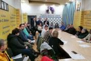 """PNL Olt a """"transferat"""" 30 de membri Pro România. De Mezzo: Un lucru bun!"""