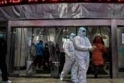 """Chinezii se plâng că primesc măști de protecție """"de slabă calitate"""""""