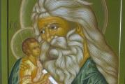 Calendar creștin: Sfântul şi dreptul Simeon, primitorul de Dumnezeu