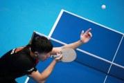 Campionatele Mondiale de tenis de masă din Coreea de Sud, amânate