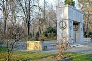 Primăria Târgu Jiu a închis Parcul Brâncuși și accesul la Coloana Infinitului