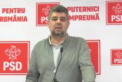 Parlamentarii PSD donează jumătate din indemnizație pentru spitale
