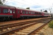 CFR modifică temporar circulația trenurilor pe ruta Slatina – Piatra Olt