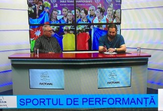 SPORTUL DE PERFORMANȚĂ