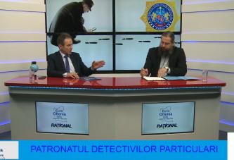Patronatul detectivilor particulari