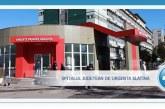 Spitalul Slatina va avea, din mai, laborator de teste de coronavirus
