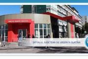 Spitalul Slatina oferă asistență psihologică prin telefon