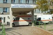 Situație explozivă la Spitalul Județean Mehedinți