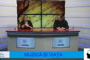 MUZICA ȘI VIAȚA 29.04.2020