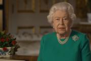 """Regina Elisabeta a II-a: """"Vom reuși și succesul va fi al tuturor"""""""