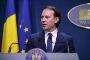 """Moțiune împotriva ministrului de Finanțe: """"Virusul Cîțu a infectat economia"""""""