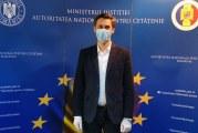 Slătineanul Mario de Mezzo, recomandat de premier să fie nr. 2 la Autoritatea pentru Cetățenie
