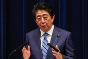 Japonia va oferi 857 de dolari fiecărui rezident, japonez sau străin