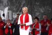 Viorica Dăncilă cere demisia lui Ciolacu din fruntea PSD!