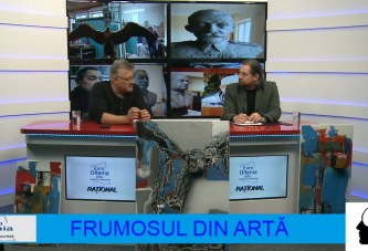 FRUMOSUL DIN ARTĂ  20.05.2020