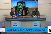 AGRICULTURA ÎN ROMÂNIA DE ASTAZI 13.05.2020