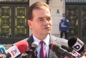 Ludovic Orban, atac la Curtea Constituțională după decizia CEDO în cazul Kovesi