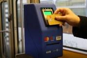 Călătoriile cu transportul public din Craiova, plătite cu card bancar