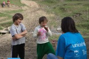 Raport UNICEF România: Pandemia i-a afectat cel mai mult pe copiii săraci