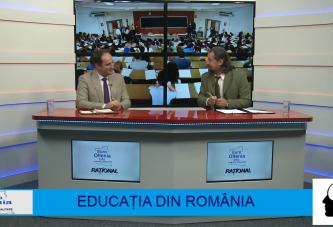 EDUCAȚIA DIN ROMÂNIA 03.06.2020