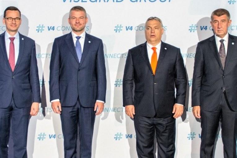 Grupul de la Vișegrad