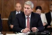 Cătălin Predoiu: vom reîncepe să reparăm legile justiției și anticorupției