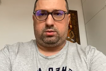 Fostul ofițer SRI Daniel Dragomir, condamnat la închisoare cu executare