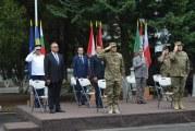 Generalul Cristian Dan, de la Craiova, numit la comanda Diviziei Multinaționale Sud-Est