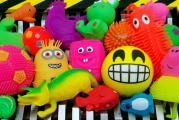 ANPC: Atenție la jucăriile periculoase pentru copii!