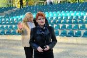 """Lia Olguța Vasilescu: """"O să-mi concentrez campania la Craiova pe proiecte foarte mari"""""""