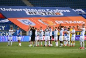 "Craiova – Astra, 2 -1. Bergodi: ""Am câștigat meritat"""