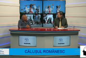 CALUȘUL ROMÂNESC 10.06.2020