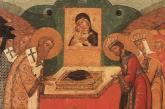 Calendar creștin ortodox: Aducerea veşmântului Născătoarei de Dumnezeu în Vlaherne