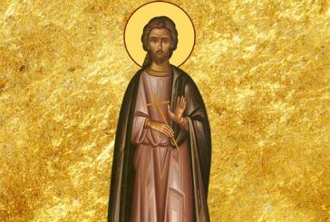 Calendar creștin ortodox: Sfântul şi Dreptul Evdochim