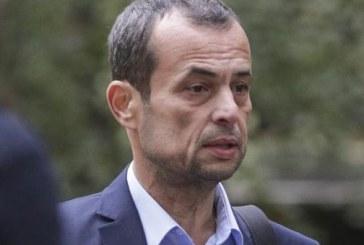 Arest pentru fostul procuror Mircea Negulescu