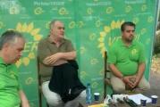 Viceprimarul din Târgu Jiu a plecat din PSD și s-a înscris în Partidul Verde