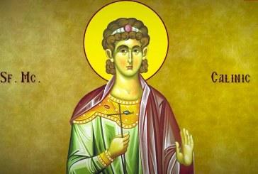 Calendar creștin ortodox: Sf. Mc. Calinic