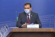 Guvernul a aprobat actul privind instituirea unor măsuri de sănătate publică