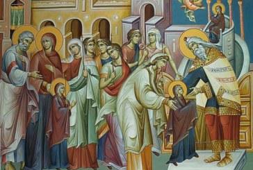 Calendar creștin ortodox: Sf. Ap. şi diac. Prohor, Nicanor, Timon şi Parmena, dintre cei 70