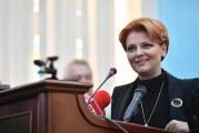 Lia Olguța Vasilescu nu mai e secretar al Camerei Deputaților