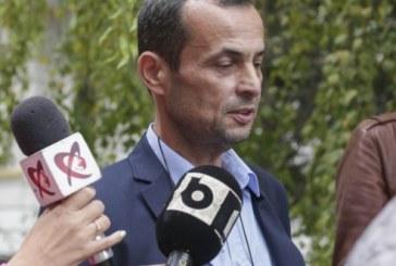 """Fostul procuror """"Portocală"""" a fost reținut"""