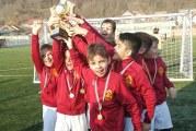 Academia de fotbal a lui Răzvan Raț oferă 20 de burse copiilor fără posibilități